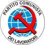 link al programma del Partito Comunista dei Lavoratori