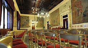 Rai parlamento homepage for Diretta dalla camera dei deputati